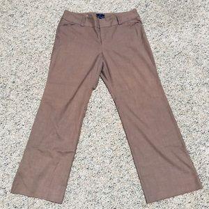 GAP 14A dress pants/ trousers